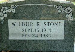 Wilbur Redpath Stone