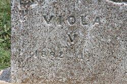 Viola Virginia <i>McKenzie</i> Ackerman