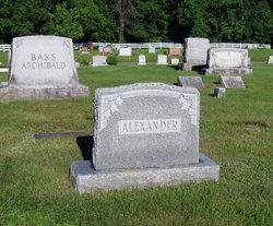 Richard Irving Alexander