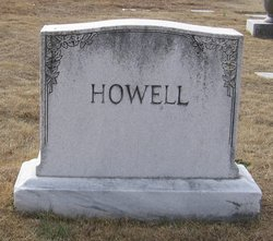 George Lester Howell