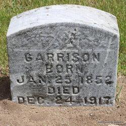 Franklin Garrison