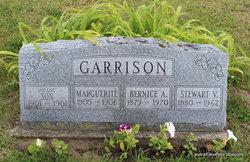 Bernice A <i>Densmone</i> Garrison