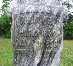 Alston Hunter Greene Howell