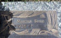 Martha Susie Susie Farrar