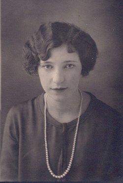 Ida Myrtle Myrtle <i>Parker</i> DeGroot