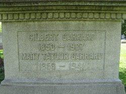 Gilbert Garrard