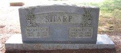 Herbert Morris Sharp