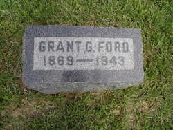 Grant G. Mike Ford