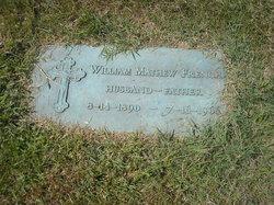William Matthew French