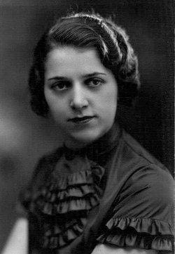 Agnes Madeline <i>O'Grady</i> Blohm