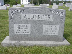 Paul Alderfer