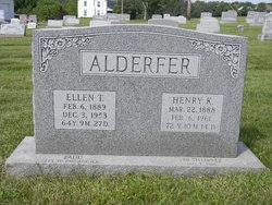Son Alderfer