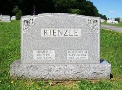 Homer J. Kienzle