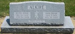 Don Dean Alkire
