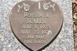 Deressa Jean Scales