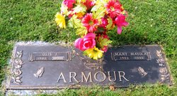 Otis J. Armour