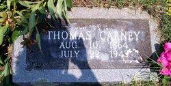 Thomas T Carney