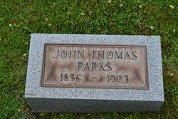 John Thomas Parks
