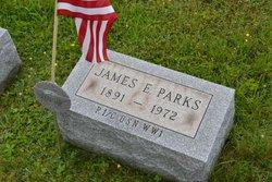 James E. Parks