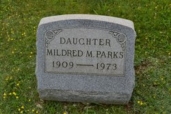 Mildred M. Parks