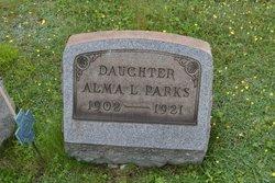 Alma L. Parks
