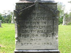 Jennie H. Jones