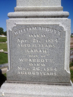 William Abbott