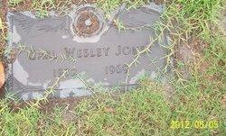 Carl W Jones