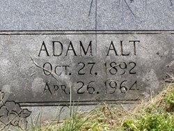 Adam Alt