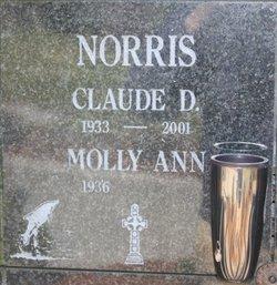 Claude D. Norris
