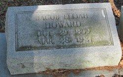 Jacob Elijah Howard