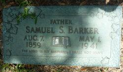Samuel S Barker