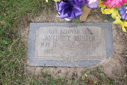 Anthony Hunter