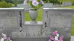 Stella Mae Adams