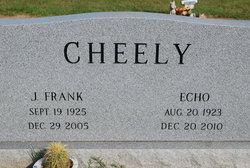 Echo Cheely
