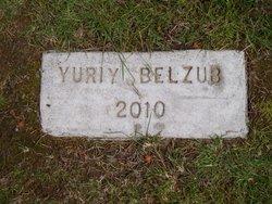 Yuriy Belzub