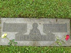 Apolinar R Hernandez