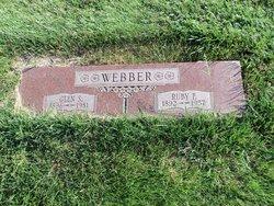 Glen Stanley Webber