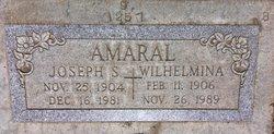 Joseph S. Amaral