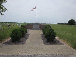 Sandoval Cemetery