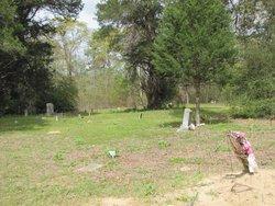 Lee Shiloh Cemetery