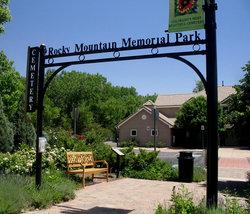 Rocky Mountain Memorial Park