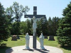 Saint Alexius Cemetery