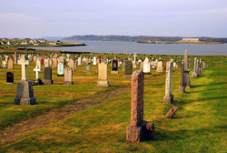 Sandwick Cemetery