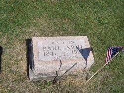 Paul Arni