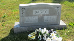 Susie J. <i>Kohler</i> Bagby