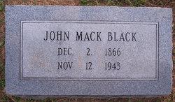 John McConell Black