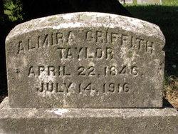 Almira Jane <i>Mason</i> Taylor