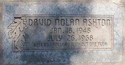 David Nolan Ashton