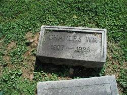 Charles William Deatherage